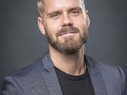 Daniel Stööp om att Office IT-partner nu blivit Nordlo